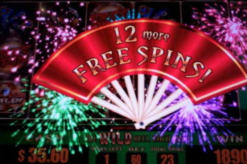 Free slot machines with bonus rounds: Wilds, Scatters, Risk games.