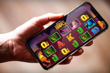 Free mobile online slots