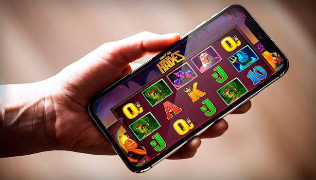 Free Online Slots Mobile